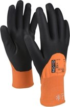 OX-ON Winter Comfort 3305 Thermo Werkhandschoen - maat M/8 - set à 1 paar
