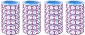 vidaXL Navulcassette voor Angelcare Diaper Genie 24 st