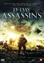 D-Day Assassins (dvd)