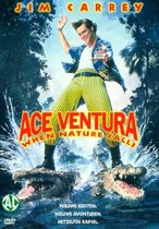 Ace Ventura 2 -  When Nature Calls