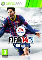 FIFA 14 - Engelse Editie