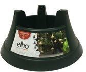 Elho Nordman kerstboomstandaard - 39cm - groen