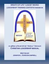 Breath of Life (Logos) Word Leadership Training Manual