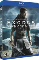 Exodus: Gods And Kings (Blu-ray)