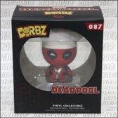 Funko / Dorbz #087 - Chef Deadpool (SDCC exclusive)