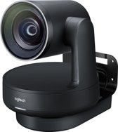Logitech Rally group video conferencing systeem 10 persoon/personen Ethernet LAN