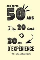 Joyeux Anniversaire Humour: Carnet De Notes, Id�e Cadeau Pour C�l�brer Les 50 Ans De Sa femme, De Sa Copine, Sa Meilleure Amie Ou Sa Maman Un Cade