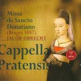 Obrecht, Jacob: Missa De Sancto Donatiano