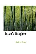 Lesser's Daughter