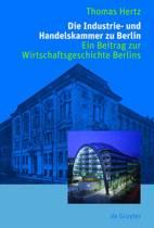Die Industrie- und Handelskammer zu Berlin