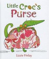 Little Croc's Purse