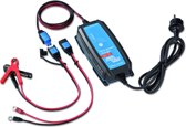 Blue Power IP65 Acculader 12/7 + DC connector