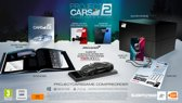 Project Cars 2 - Collector Edition - PS4