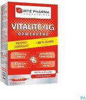 Forté Pharma Energie Vitalité 4G 30 Ampullen
