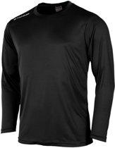 Stanno Field Voetbalshirt - Voetbalshirts  - zwart - 140