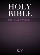 Holy Bible Authorized Version
