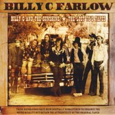 Billy C And The Sunshine/