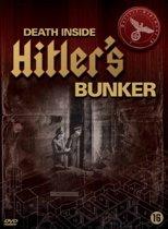 Death Inside Hitler S Bunker