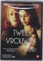 Twee vrouwen (dvd)