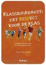 Klasse(n)kracht: met respect voor de klas