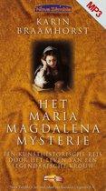 Het Maria Magdalena-mysterie