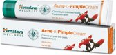 Himalaya Wellness - Acne-N-Pimple Cream - 20g