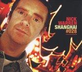 Various - Nick Warren/Shanghai