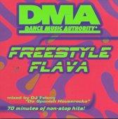 DMA: Dance Music Authority