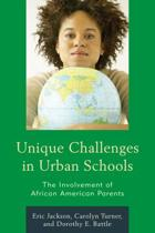 Unique Challenges in Urban Schools