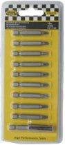 Hofftech Bitset 50mm PZ1 / PZ2 Met Bitverlenger (10 Delig)