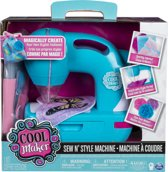 Sew Cool Sew 'N Style - Naaimachine