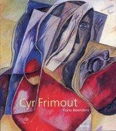 Cyr Frimout