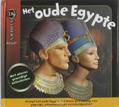 Insiders Alive! - Het oude Egypte