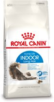 Royal Canin Indoor Long Hair - Kattenvoer - 10 kg