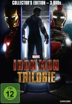 Iron Man Trilogie - Collector's Edition (Import)