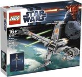 Star Wars B-Wing Starfighter (10227)