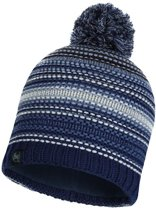 BUFF KNITTED & POLAR HAT - UNISEX - MEERKLEURIG