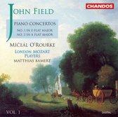 Pianoconcert 1&2 Vol. 1