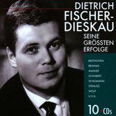 Fisher-Diskau Dietrich 10 Cd Box