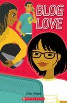 Blog Love plus Audio CD