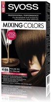 SYOSS Mixing Colors 4-86 Praline Mix - 1 stuk