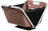 Yepp Cargo Boxx - Fietsmand - Bruin