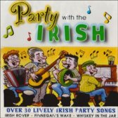 Party With the Irish