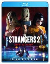 Strangers 2: Prey At Night (blu-ray)