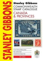 2016 Canada & Provinces Catalogue
