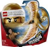 LEGO NINJAGO Gouden Drakenmeester - 70644