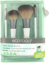 Ecotools On-The-Go-Style Brush Set
