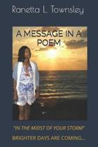 A Message in a Poem