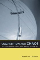 Competition and Chaos