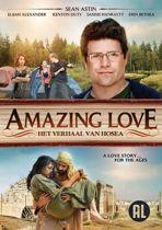 Amazing Love (dvd)